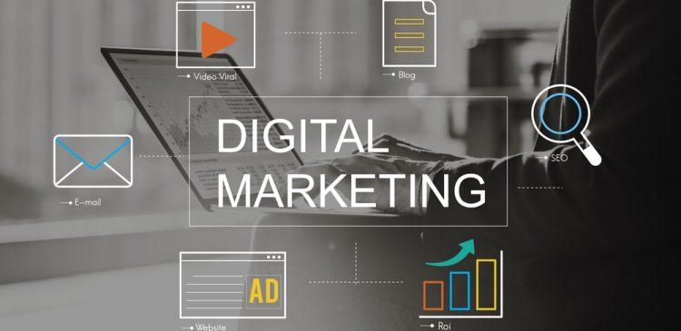 آینده آژانس دیجیتال مارکتینگ
