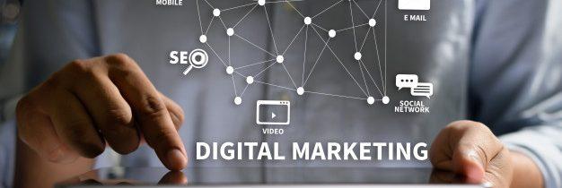 دیجیتال مارکتینگ در سال ۲۰۲۰