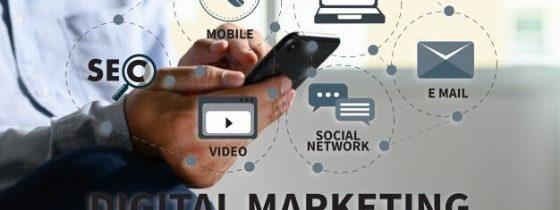 تازههای دیجیتال مارکتینگ